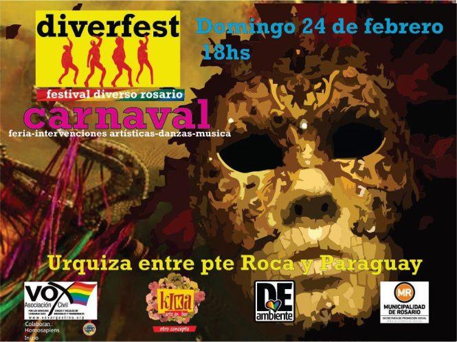 #DiverFest