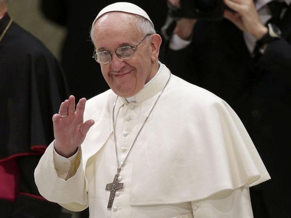 Malestar de VOX por los dichos del Papa